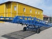 Rampe mobile