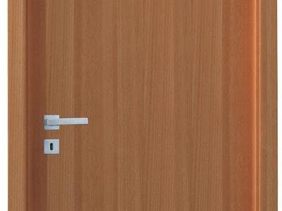 Usa de interior de lemn, Serie standard