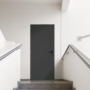 Uși metalice și tehnice