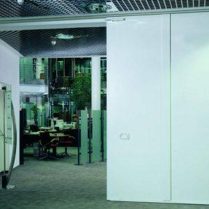 Uși culisante și armonice
